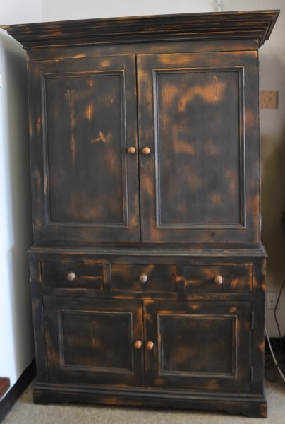 Armoires Amp Linen Presses European Antique Pine Furniture