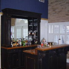 Walk Thru Bar