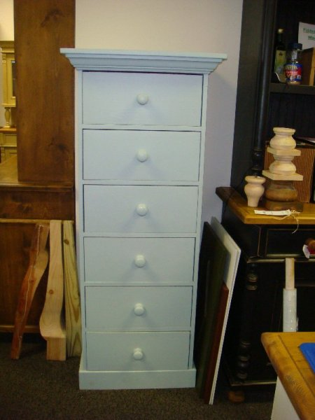 Chest Of Drawers European Antique Pine Furniture