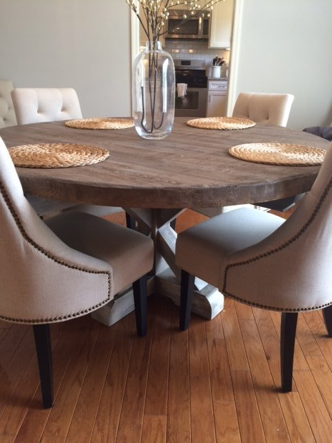 Great Tree Base Table