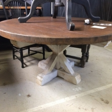 Tree Base Table